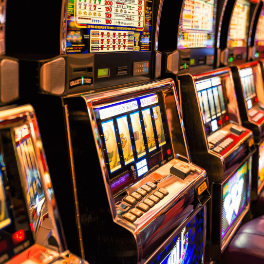 The Little-Known Keys To Gambling