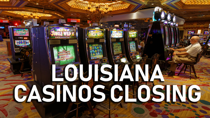 Tips Regarding Casino You Can Not Pay For To Miss