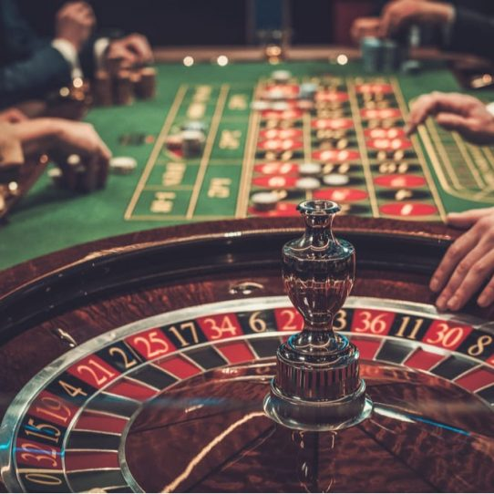 Listed here are Ways To better Casino